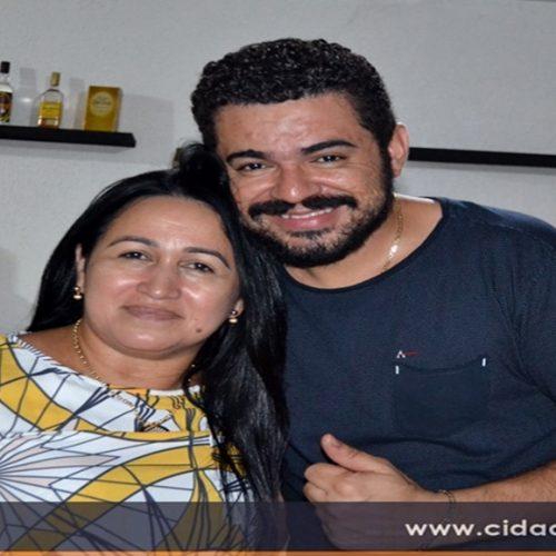 JAICÓS | Veja quem participou do show com Rômulo Jr e Isael Veloso na AABB