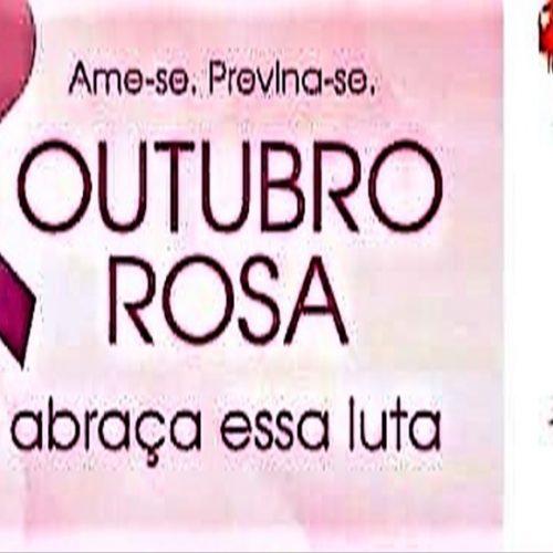 Alegrete do Piauí promove campanha Outubro Rosa 2018; veja programação