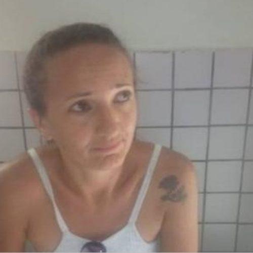 Mulher é presa suspeita de tráfico de drogas no Piauí
