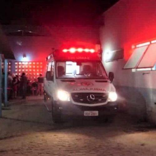 Confusão em bar termina com um morto e um ferido a tiros no Piauí