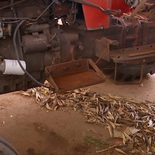 Criminosos furtam baterias de trator na zona rural de Picos