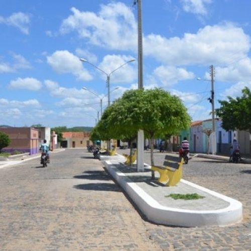 Simões e Curral Novo do Piauí ficarão sem energia nesta terça-feira