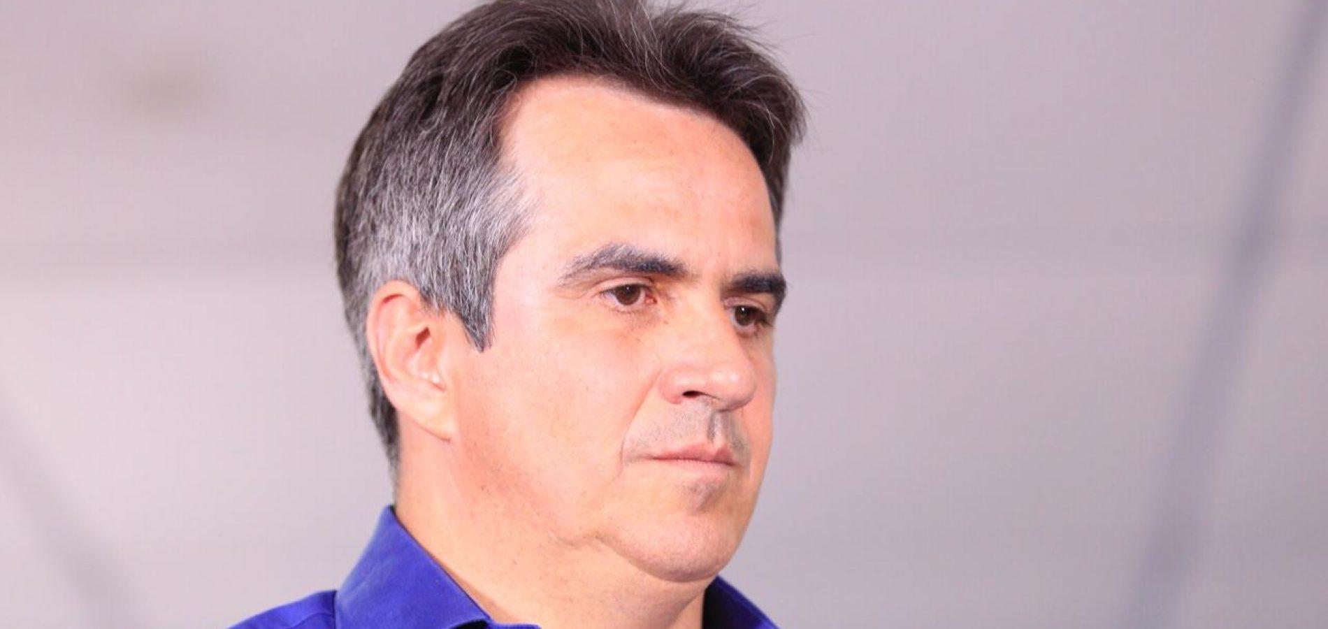 Ciro Nogueira confirma que pode disputar a presidência do Senado