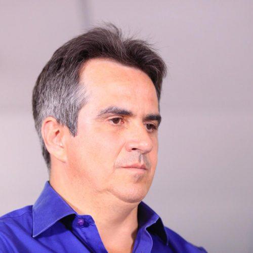 Ciro e Firmino marcam reunião para definir candidatura nesta terça