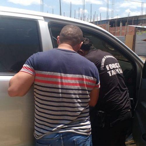 Eleições; balanço tem apreensão de R$ 140 mil e quatro pessoas presas no Piauí