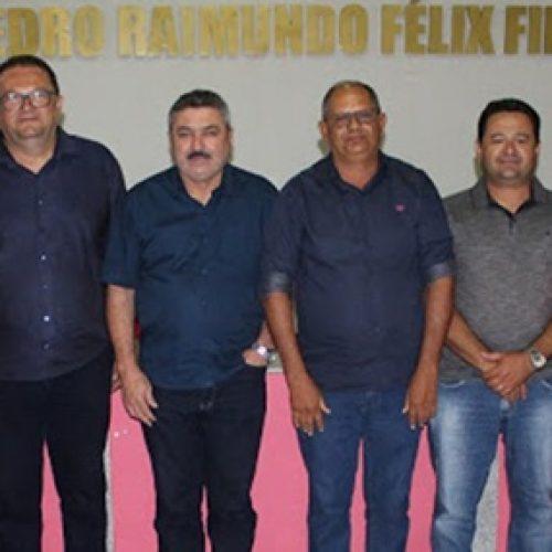 Banco do Nordeste reúne agricultores em Simões e fala sobre renegociação de dívidas rurais