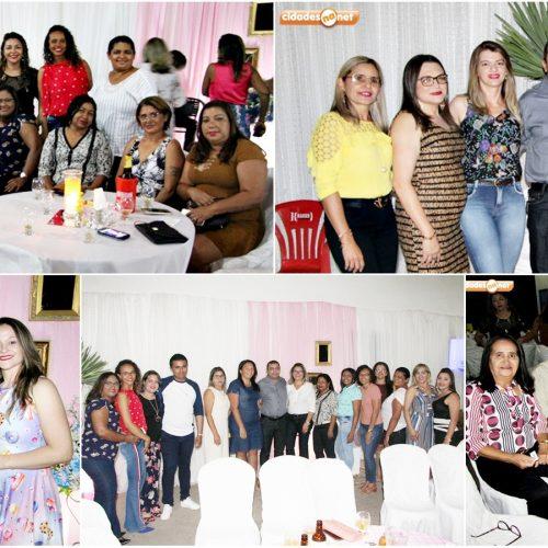 Educação de Jaicós realiza grande festa em comemoração ao Dia do Professor; Fotos!