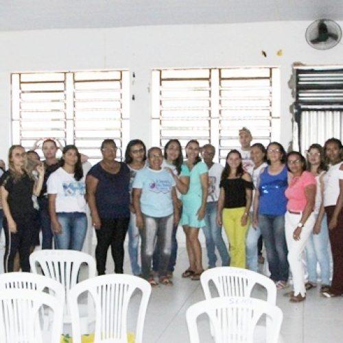 Prefeitura de Jaicós promove I Seminário de Saúde e capacita profissionais