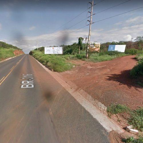 Pedreiro de Campo Grande tem carro tomado de assalto em Picos