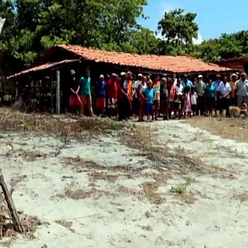 DNOCS briga na justiça para retirada de famílias dos tabuleiros litorâneos