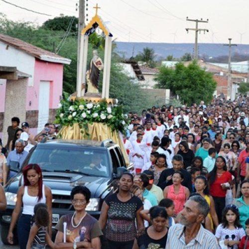 SIMÕES | Paróquia divulga programação da 88º Festa de São Simão; Confira !