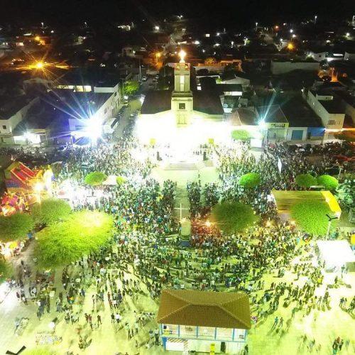 Simões celebra a 88ª festa religiosa do seu padroeiro São Simão; veja imagens