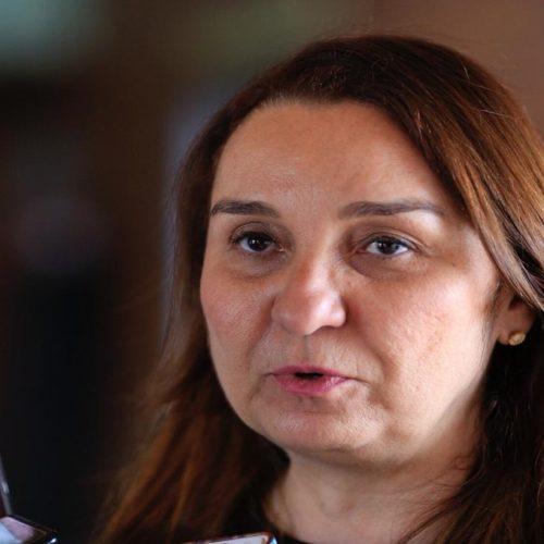 """Flora Izabel diz que PT lutará contra """"cultura de ódio"""" no Brasil"""