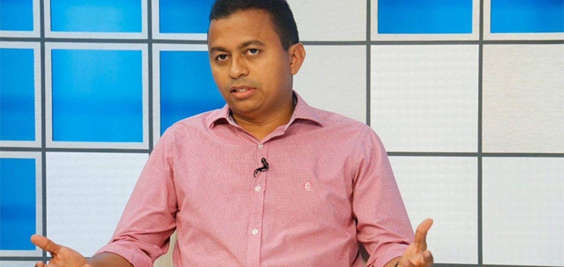 Francisco Costa não descarta voltar a ocupar cargo no governo