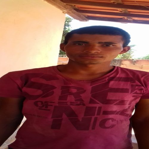 Jovem que reside em Minas Gerais procura familiares em Picos