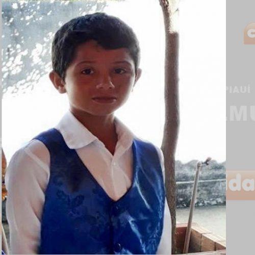 No Piauí, garoto de 12 anos sai para caçar e morre após disparo acidental
