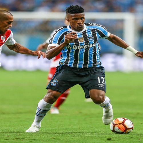 River Plate vira sobre o Grêmio no fim e vai à final da Libertadores