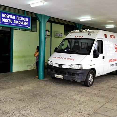 Sargento da PM do Piauí morre vítima da Covid-19 em Parnaíba