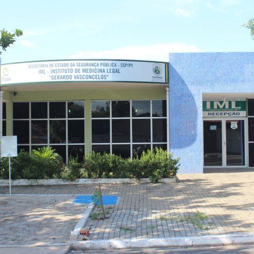 Corpo em estado de decomposição é encontrado no Piauí