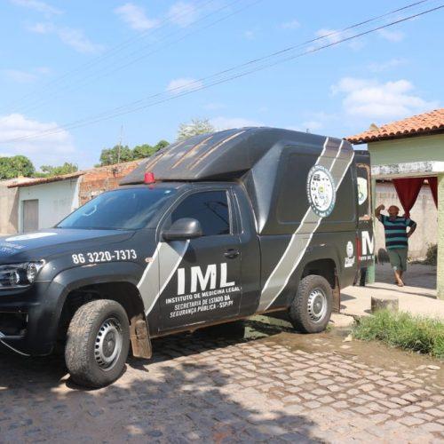 Por falta de gasolina, IML demora mais de 12 horas para recolher corpo no Piauí
