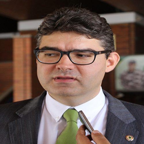 """Luciano Nunes chama novo calendário de pagamento do Estado de """"institucionalização do atraso"""""""