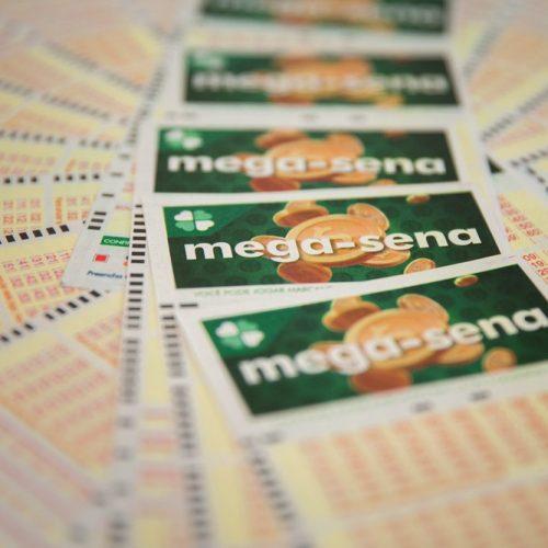 Sorteio de hoje da Mega-Sena pode pagar prêmio de R$ 22 milhões