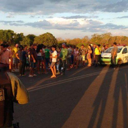 Homem morre ao sofrer ataque fulminante ao passar por ponte no Piauí