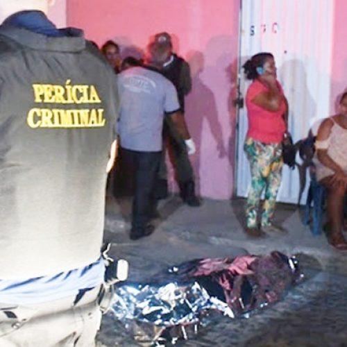 Acusado de furto e tráfico de drogas é morto com vários tiros em Parnaíba