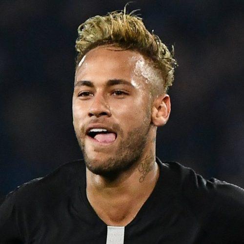 Neymar está entre os indicados ao prêmio Bola de Ouro