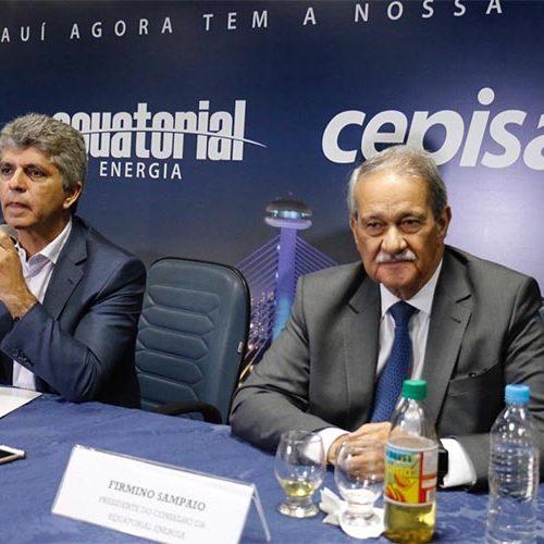 """Equatorial Energia anuncia novo presidente da Cepisa e fará """"choque de gestão"""""""