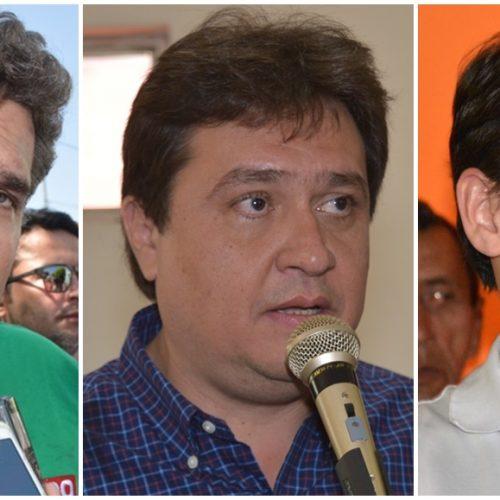Picos repete resultado de 2014 e elege três deputados estaduais