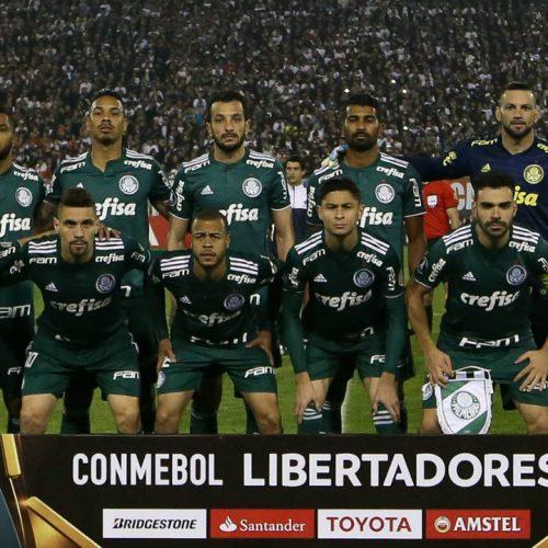 Palmeiras vai à semi da Libertadores e terá chance de vingar eliminações