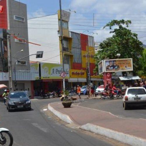 Secretaria de Trânsito instalará mais 12 câmeras de monitoramento no centro de Picos