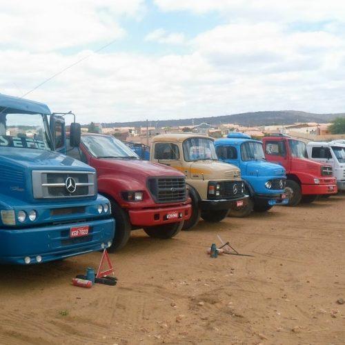 26 municípios estão com Operação Carro-pipa suspensa