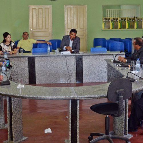 Câmara de Patos aprova Moção de Pesar aos familiares de ex-prefeito de Jaicós e repercute resultado das eleições