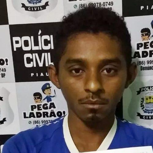 Suspeito de furtar celular e postar a própria foto no perfil da vítima no Facebook é preso