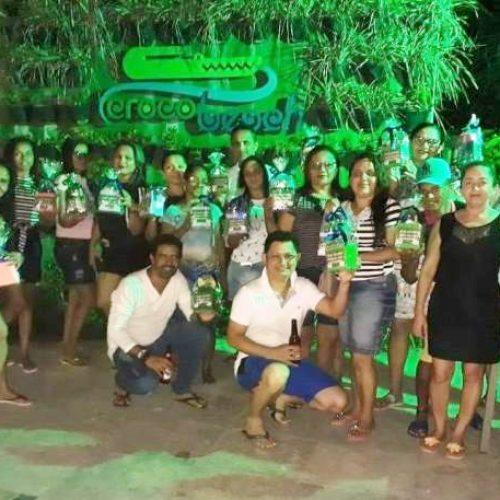 Prefeitura de Vera Mendes homenageia professores com viagem turística a Fortaleza