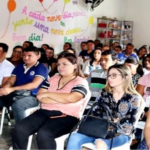 IX Conferência dos Direitos da Criança e do Adolescente é realizada em Santana do PI
