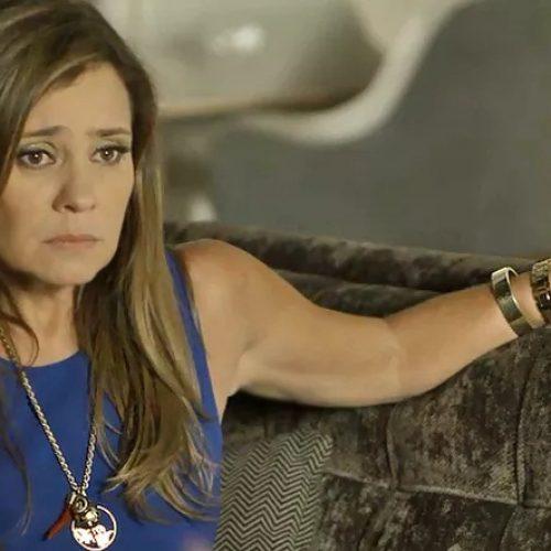 Reta Final: Laureta conta a Remy como forjou a sua morte em 'Segundo Sol'