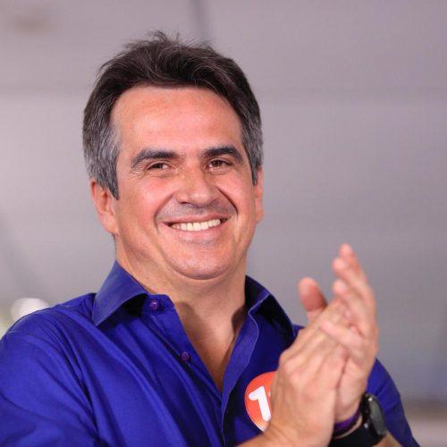 Ciro conseguiu quase R$ 10 milhões para estradas em 3 cidades do Piauí