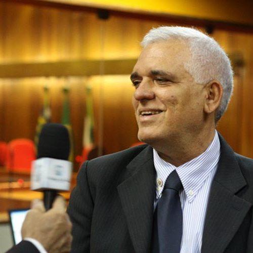 """""""MDB não vai atrapalhar o governador"""", diz Themístocles Filho"""