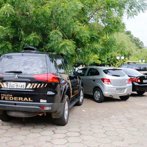 Força Tarefa de procuradores da república vai atuar na Operação Topique