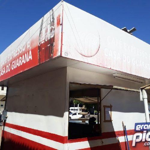 Justiça suspende liminar que impedia prefeitura de retirar trailers das praças de Picos