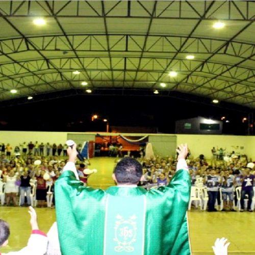 SUSSUAPARA | Paróquia de Nossa Senhora da Conceição celebra o ´DNJ`; evento reúne centenas de jovens