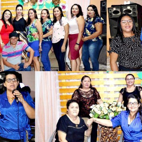 Em São Julião, Prefeito Dr. Jonas promove evento alusivo ao Dia do Professor; veja fotos