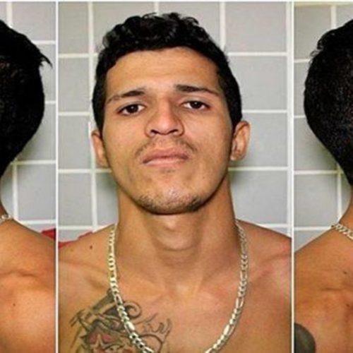Foragido é condenado a 16 anos de prisão por homicídio no Piauí