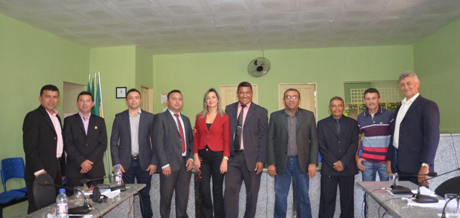Câmara Municipal de Patos do Piauí aprova contas do ex-prefeito Sílvio