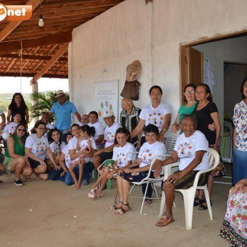 Encontro de pessoas com deficiências é realizado em Patos do Piauí