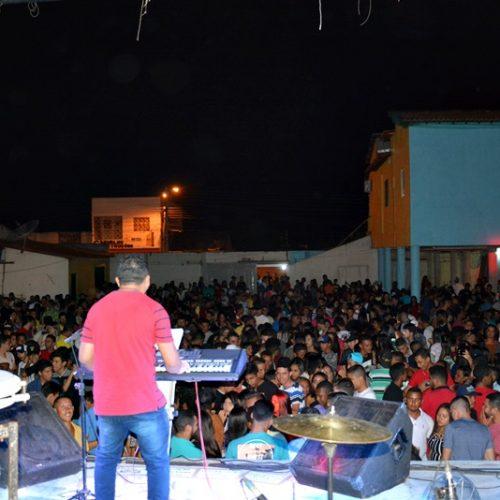 FOTOS   Aniversário de 2 anos da Rádio Clube em Jaicós