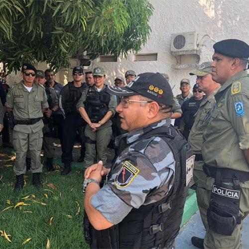 Enem 2018: 2ª fase da operação no Piauí começa neste sábado (10)